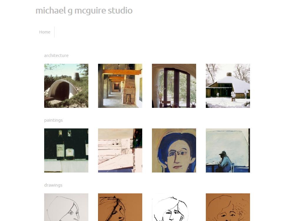 Michael G McGuire