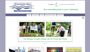Stillwater Area Foundation