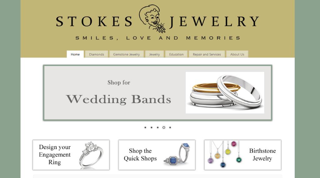Stokes Jewelry