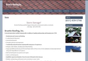 Bruette Roofing Inc