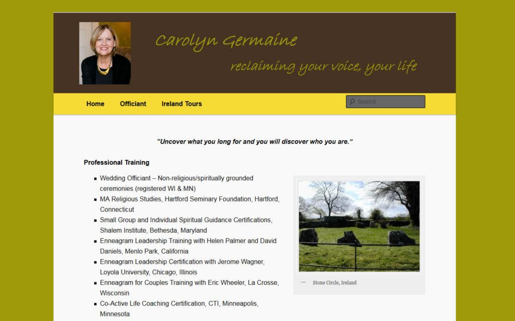 Carolyn Germaine